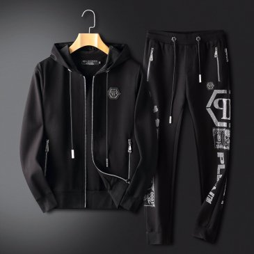 PHILIPP PLEIN Tracksuits for Men's long tracksuits #99905467