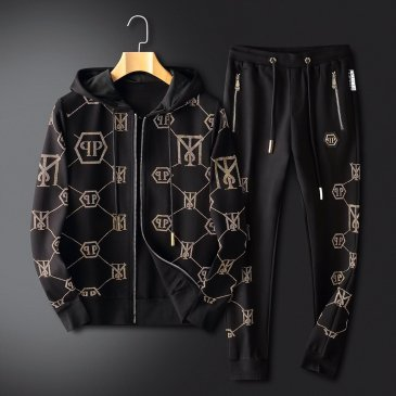 PHILIPP PLEIN Tracksuits for Men's long tracksuits #99905469
