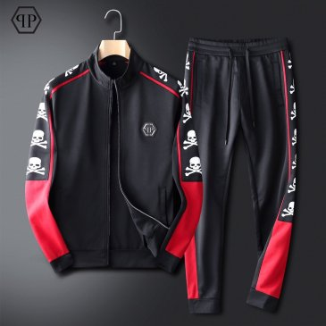 PHILIPP PLEIN Tracksuits for Men's long tracksuits #99905470