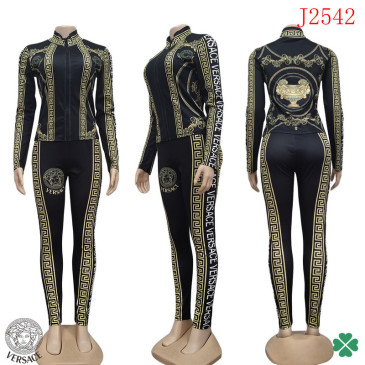 versace Tracksuits for Women #999909981