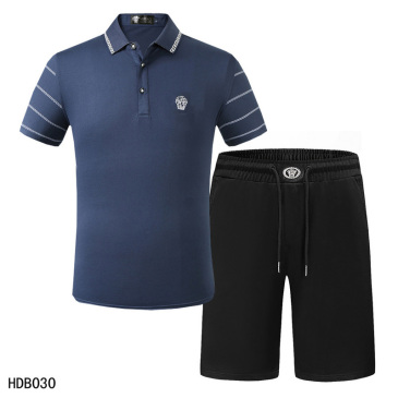 versace Tracksuits for versace short tracksuits for men #9874345