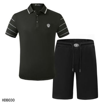 versace Tracksuits for versace short tracksuits for men #9874347