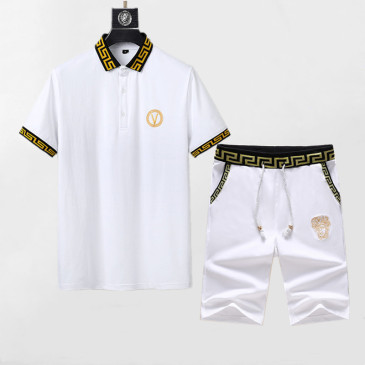 versace Tracksuits for versace short tracksuits for men #99902576