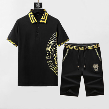 versace Tracksuits for versace short tracksuits for men #99902579