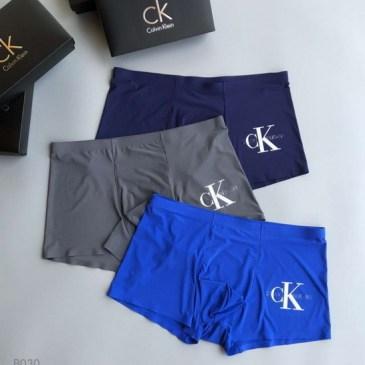 Calvin Klein Underwears for Men (3PCS) #99117275