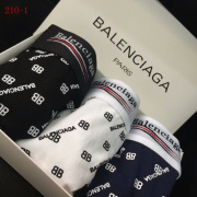Balenciaga Underwear for Men (3PCS) #9110283