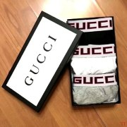 Gucci Underwears for Men (3PCS)  #9100531