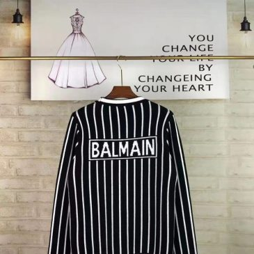 BALMAIN Sweaters for men and women #99906142