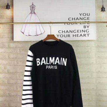 BALMAIN Sweaters for men and women #99906143