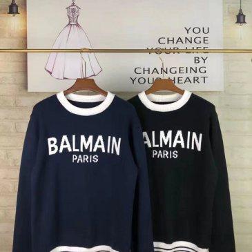 BALMAIN Sweaters for men and women #99906144