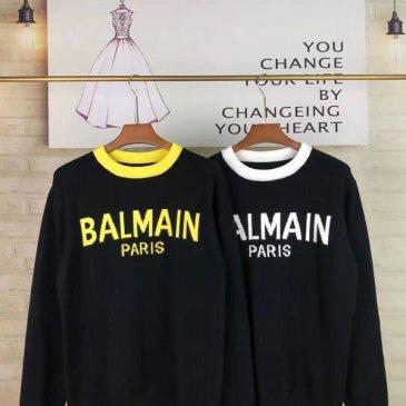 BALMAIN Sweaters for men and women #99906145