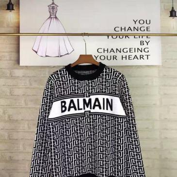 BALMAIN Sweaters for men and women #99906146