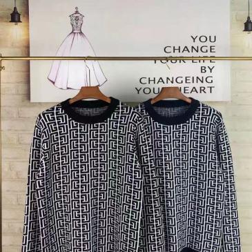 BALMAIN Sweaters for men and women #99906147