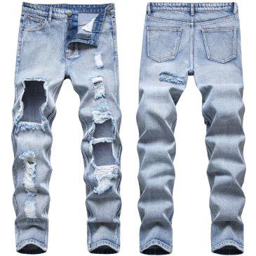 Balmain Jeans for Men #99904321