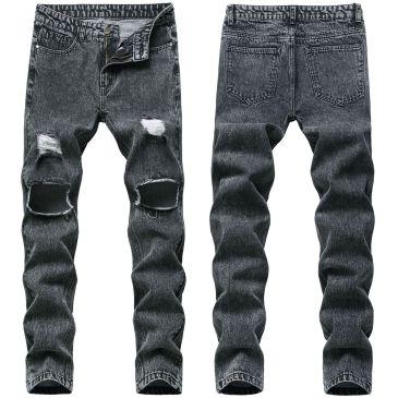 Balmain Jeans for Men #99904322