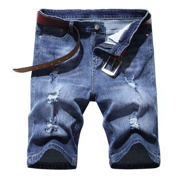 Balmain short Jeans for Men #99904318