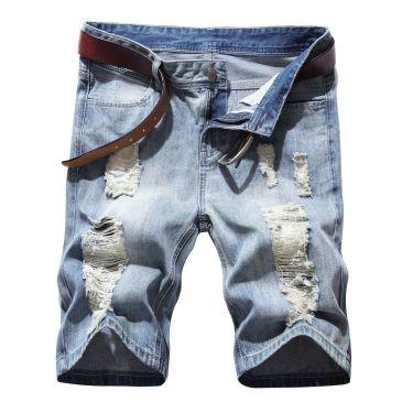 Balmain short Jeans for Men #99904319