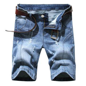 Balmain short Jeans for Men #99904320