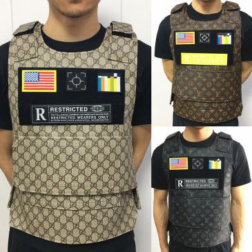 Bulletproof vest #9874123