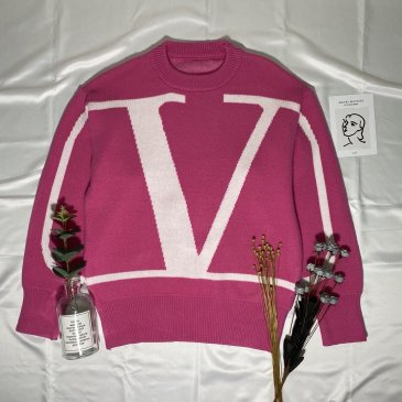 Discount VALENTINO Sweater for men and women #99115799