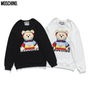 Moschino Hoodies for men and women #99117819