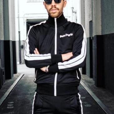 Palm Angels Tracksuits for Men's long tracksuits #9128078