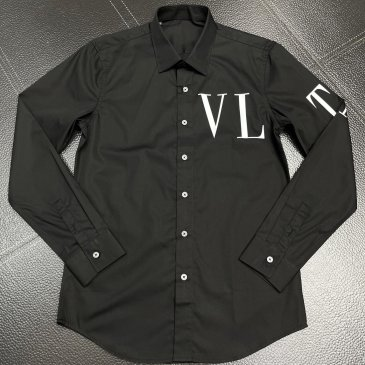 VALENTINO Shirts for Brand L long sleeved shirts for men #99904419