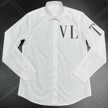 VALENTINO Shirts for Brand L long sleeved shirts for men #99904420