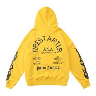 palm angels hoodies for Men #99116053