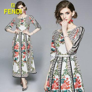 Fendi 2020 Dress new arrival #9874119
