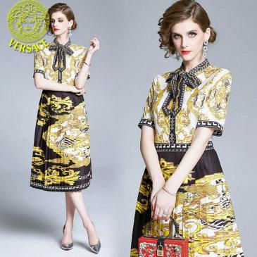 Versace 2020 Dress new arrival #9874114