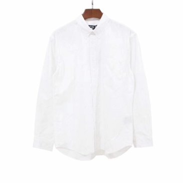 Balenciaga Long-Sleeved Shirts for men and women European size #99117498