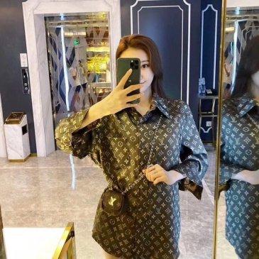 Cheap Louis Vuitton Women's Shirts Sale #99116836