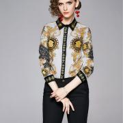 D&G Women's Shirts #9130631