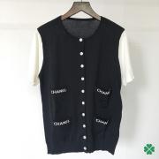 Chanel 2020 women's t-shirt #9874239