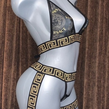 2020 New Arrival Versace Women's Swimwear #99897579 #99115868
