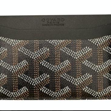 Brand Goyard AAA+ wallets #99874286