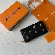 Louis vuitton  AAA wallet High quality leather  #9122922