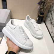 Alexander McQueen Shoes for Unisex McQueen Sneakers (3 colors) #9123862