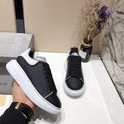 Alexander McQueen Shoes for Unisex McQueen Sneakers (3 colors) #9123869