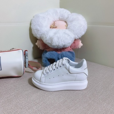 Alexander McQUEEN shoes for kids #99901000