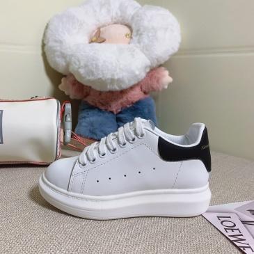 Alexander McQUEEN shoes for kids #99901001