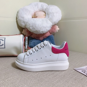 Alexander McQUEEN shoes for kids #99901002