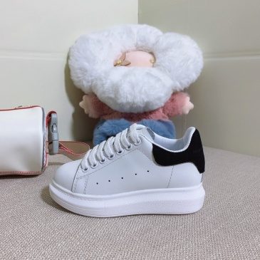 Alexander McQUEEN shoes for kids #99901003