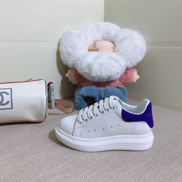 Alexander McQUEEN shoes for kids #99901004