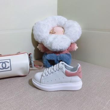 Alexander McQUEEN shoes for kids #99901005