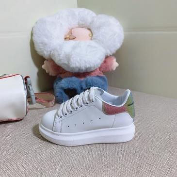 Alexander McQUEEN shoes for kids #99901006