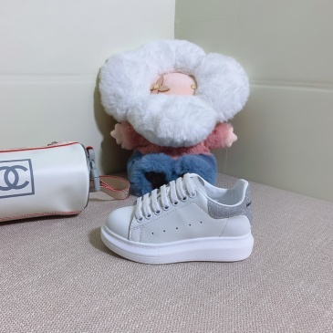 Alexander McQUEEN shoes for kids #99901007