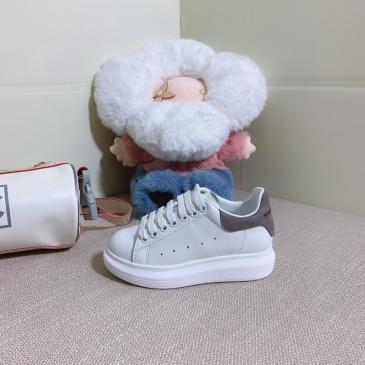 Alexander McQUEEN shoes for kids #99901008