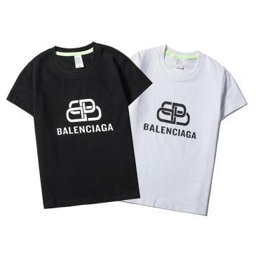 Balenciaga T-shirts for Kid #9874141